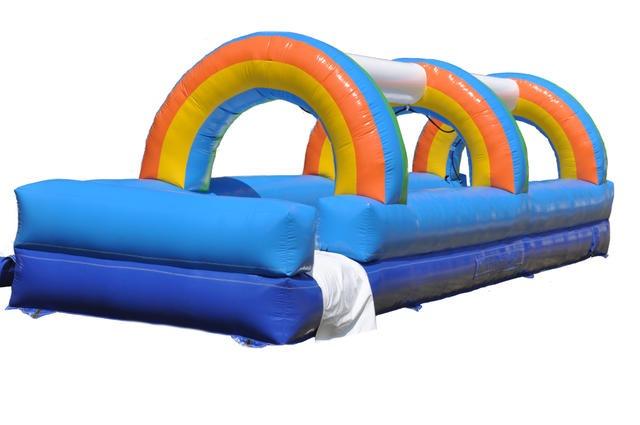 rainbow-slip-n-slide-single