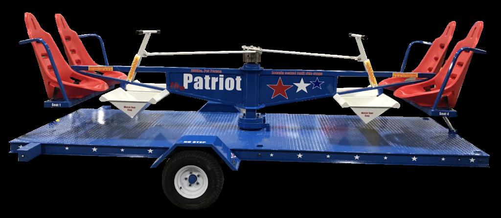 The Patriot Carnival Ride