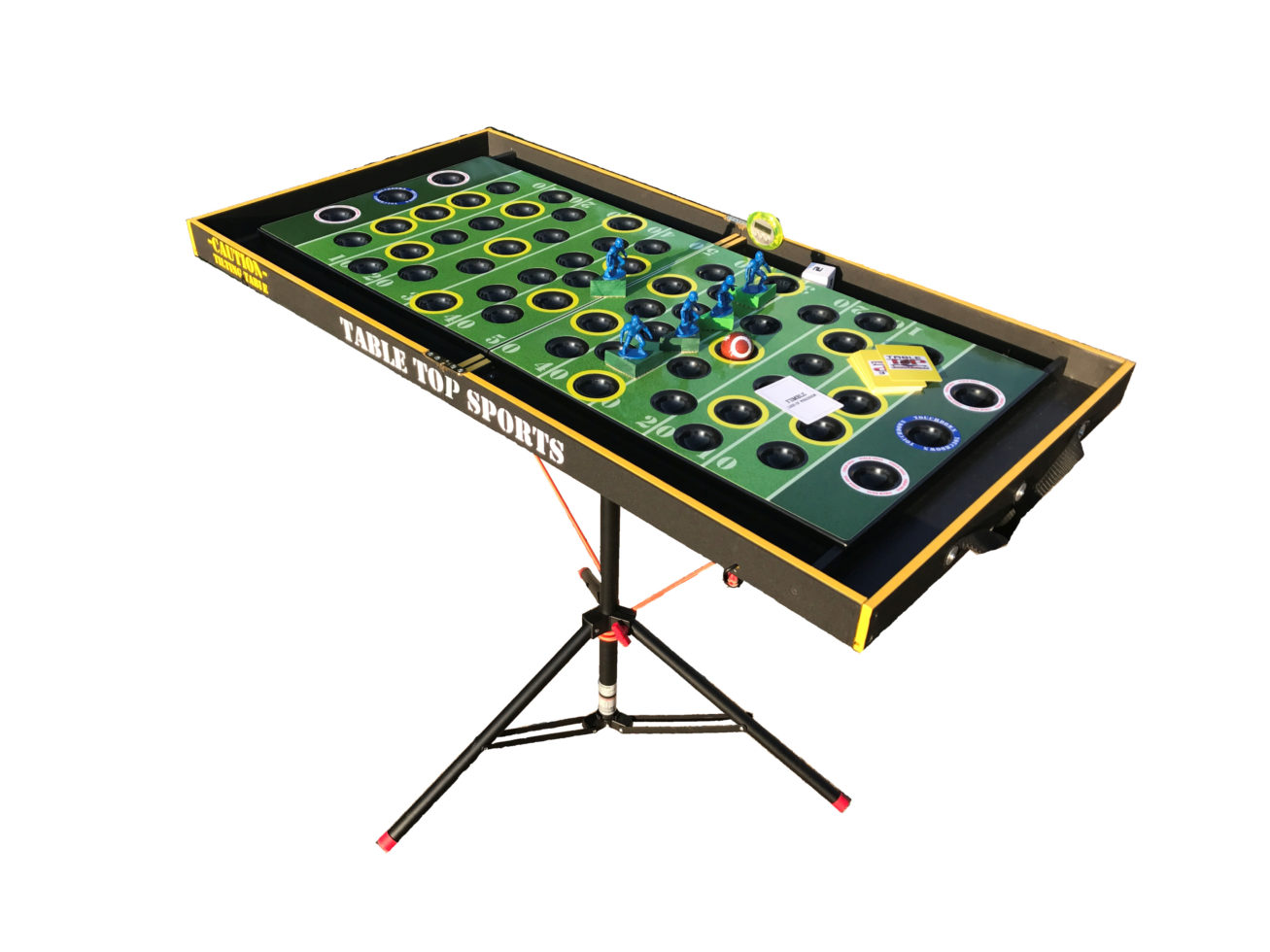 Table Top Football w: stand