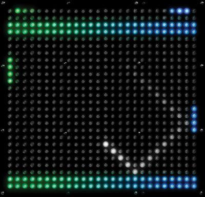 Pixel Paddles