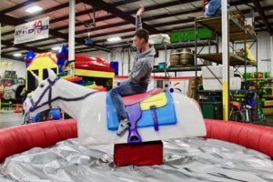 Unicorn ride rental grand rapids michigan