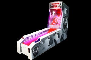 Roll n Jump Skee Ball Arcade Game Rental