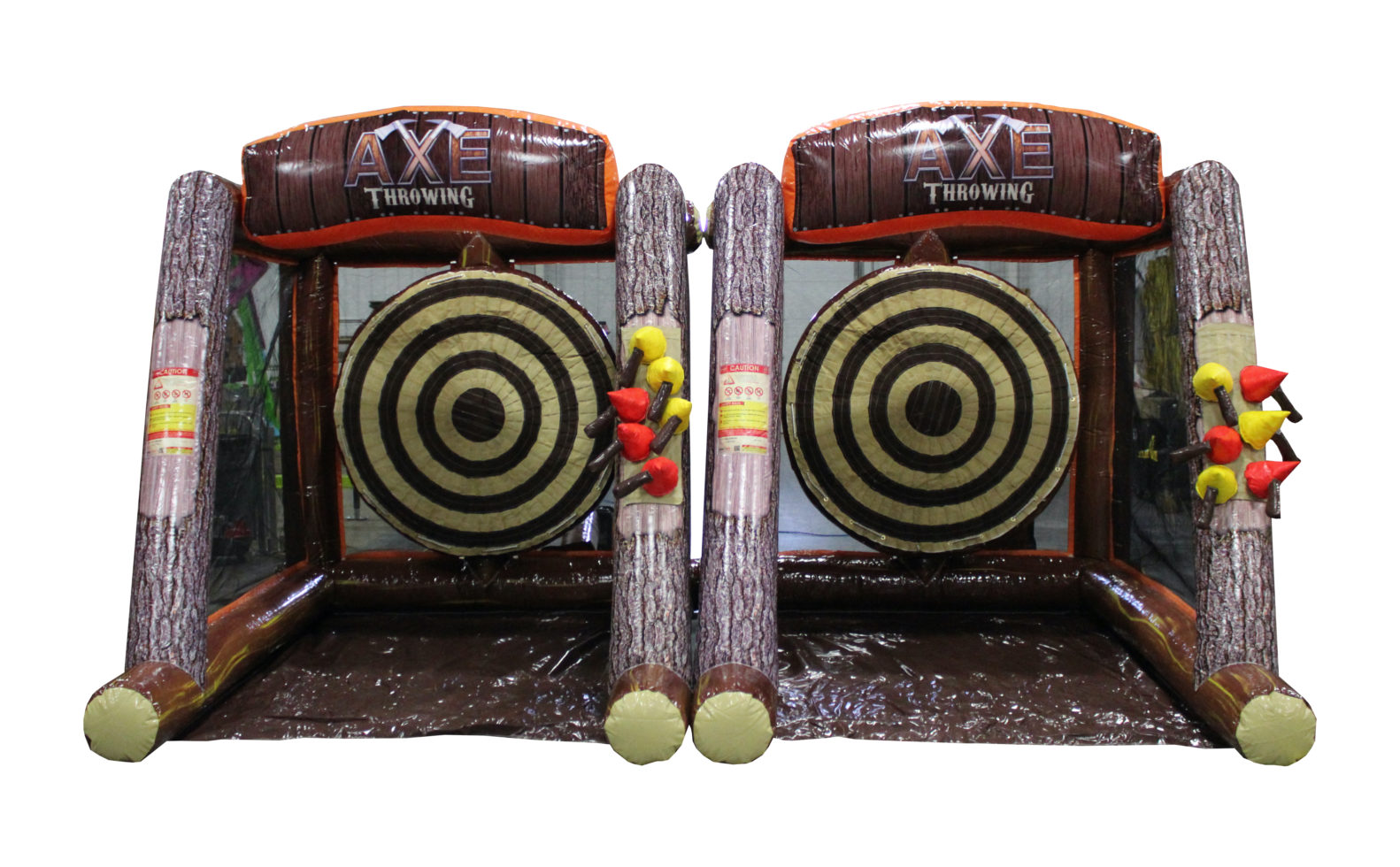 Inflatable axe throwing grand rapids michigan