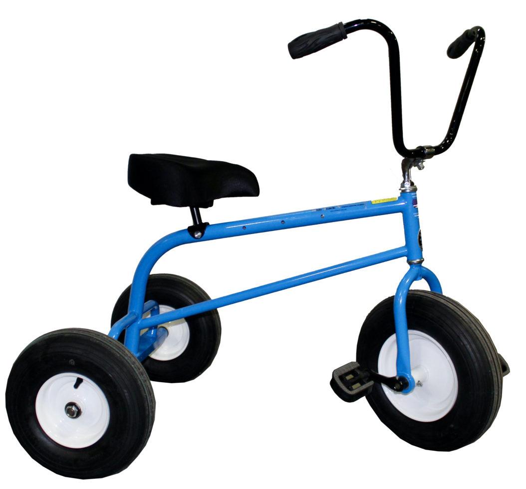 Wacky Trikes Blue jpb