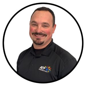 Andrew Sundstrom - Operations Manager
