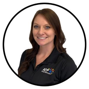Annie Arndt- Office Manager