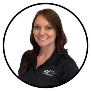 Annie Arndt- Office Manager