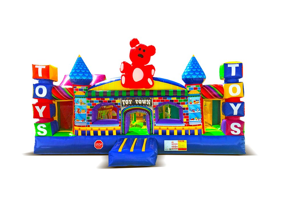 Toy Town Playland