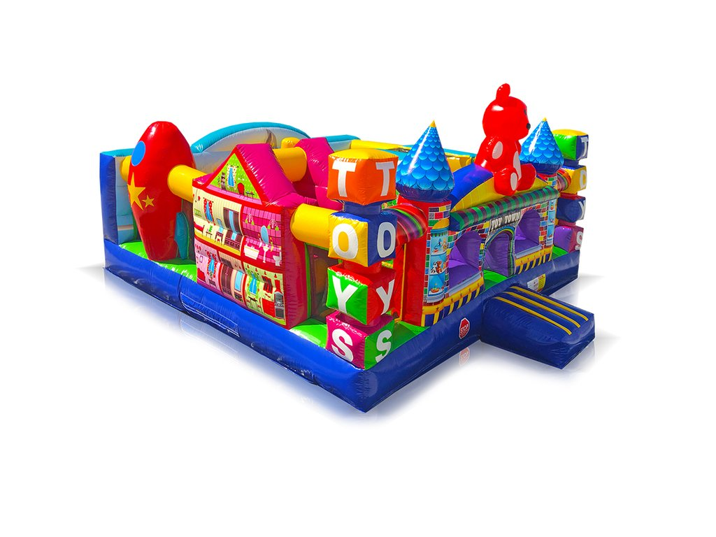 Toy Town Toddler inflatable rental