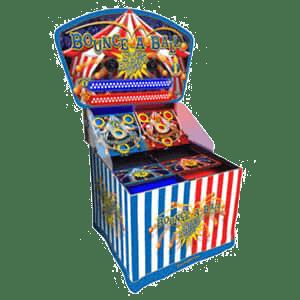 Digital and Arcade Games